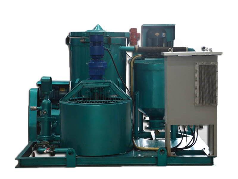WGP220/300/300PI-E pump grouting station supplier