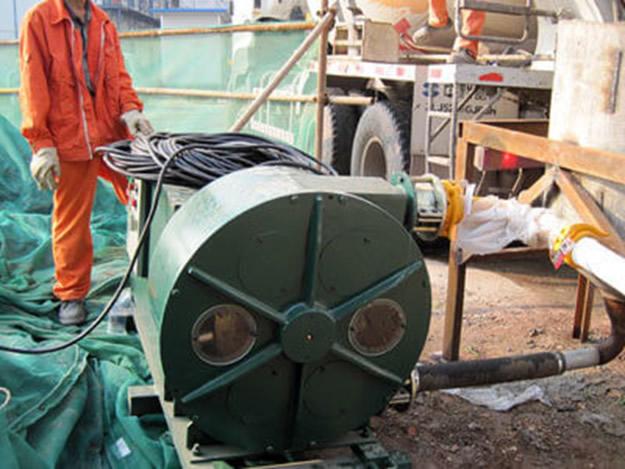 application notice of Hose pump in dubai