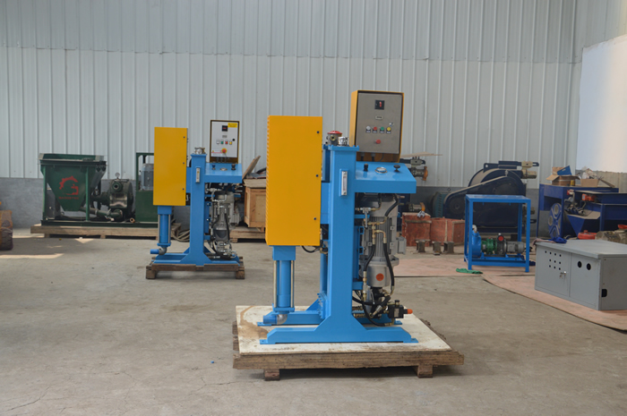 Wodetec cement grouting pump has more than ten types for sale in China