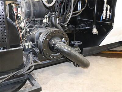hydroseed machine supplier