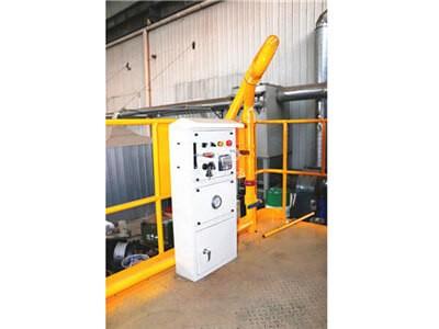 hydro mulcher supplier