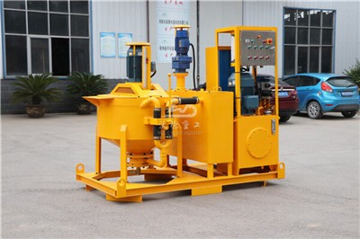 grouting equipment for sale in Saudi Arabia