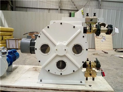 :peristaltic pumps for used in chemical manufacturing