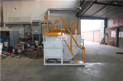hydro seed machine for sale