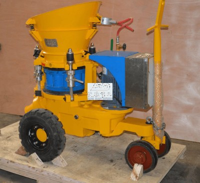 swimming pool dry mix shotcrete machine for sale