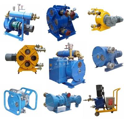 customized hose peristaltic pump manufacturer