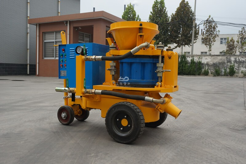 Shotcrete machine for sale in Philippines