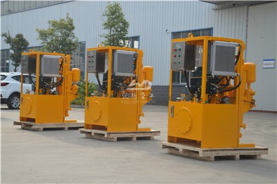 grouting pump machine for sale