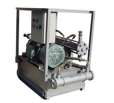 Hydraulic grouting pump for sale
