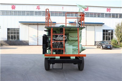 Hydromulch equipment for sale