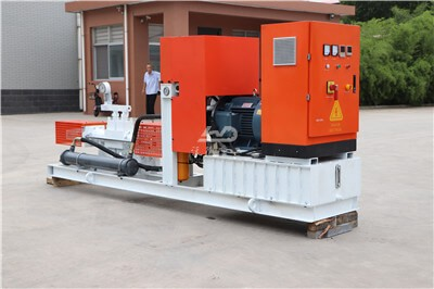 Cement grout pump price