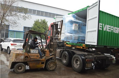 What is a high shear colloidal grout mixer?
