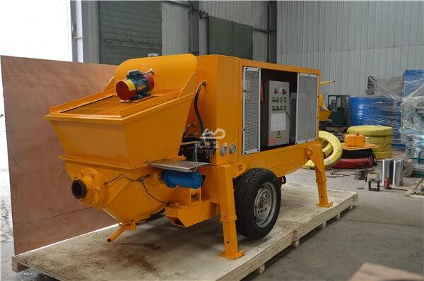 Concrete pump for sale South Africa