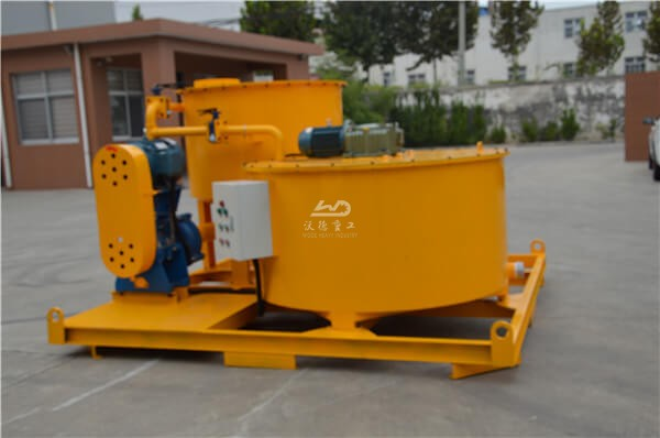 Grout mixer and agitator for sale Australia
