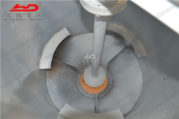 Grout mixer with agitator for sale in Malaysia