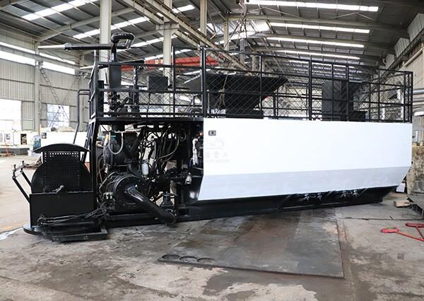 Hydro mulcher for sale Australia