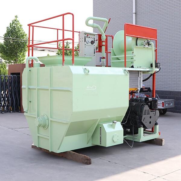 Hydro mulcher for sale in texas