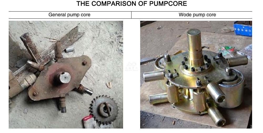 squeeze pump