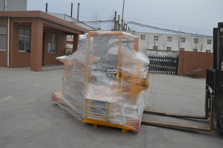 China electric grout plant factory for sale