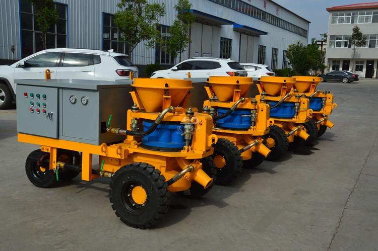 Zhengzhou Wode Heavy Industry Co., Ltd.