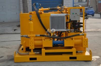 diesel grouting unit