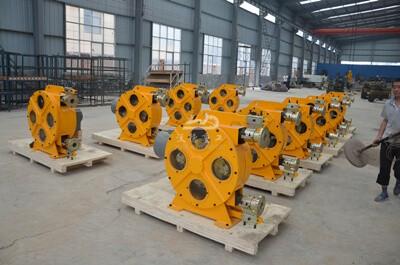 peristaltic pump manufacturer