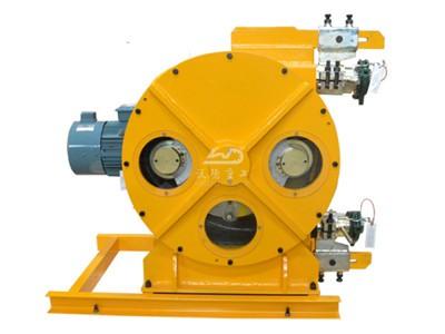 customize peristaltic pump