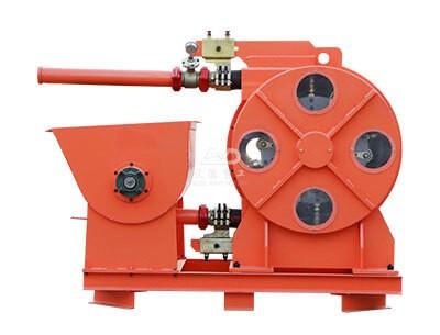 peristaltic concrete pump manufacturer