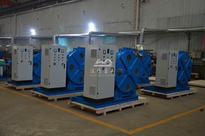 peristaltic hose pump makers