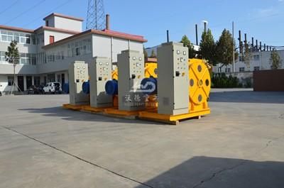 Peristaltic hose pump for sale