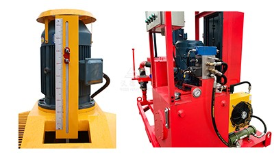 cement grout machine for sale