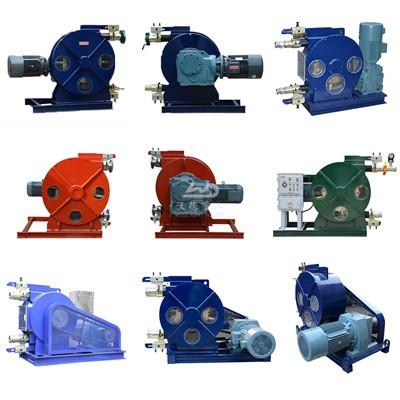 hose pump manufacturer