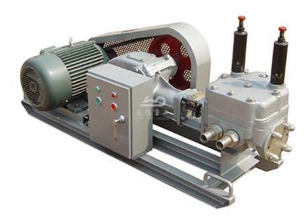 grouting injection machine Dubai