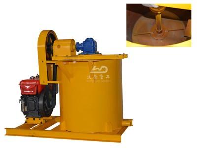grouting equipment mixer