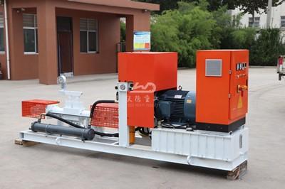cement grouting pump manufacturer