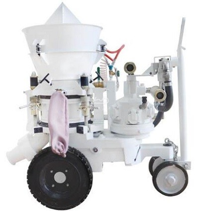 Spray fire proofing material machine for sale