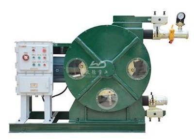hose pump manufacturers