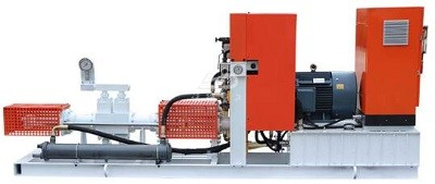 high-pressure grouting machine