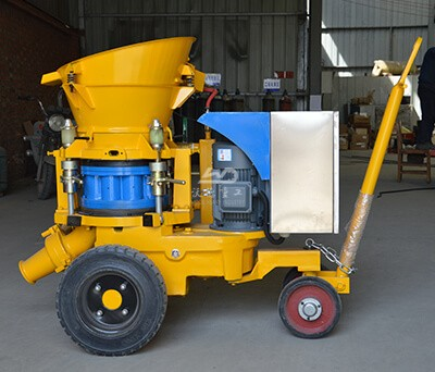electric gunning machine for sale