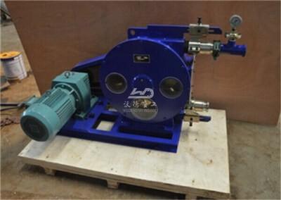 industrial grade peristaltic pump for sale