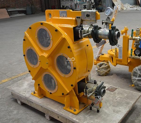 Peristaltic hose tubing pump for sale
