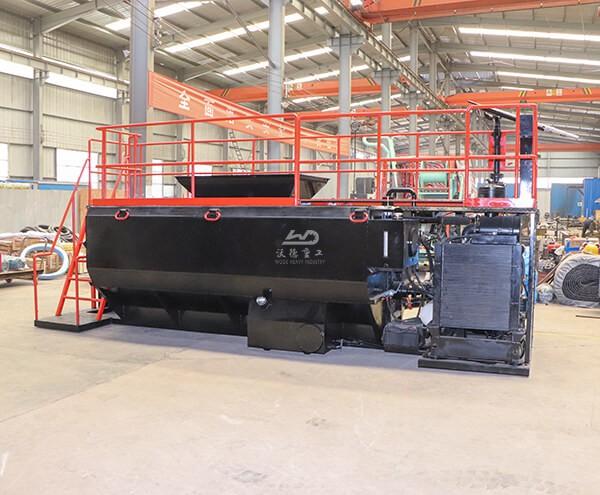 Soil seeding spraying machine New Zealand