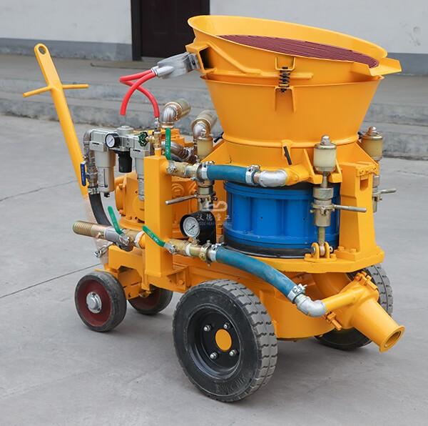 Small shotcrete concrete machine for sale South Africa